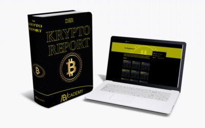 bcademy – der Kryptoreport