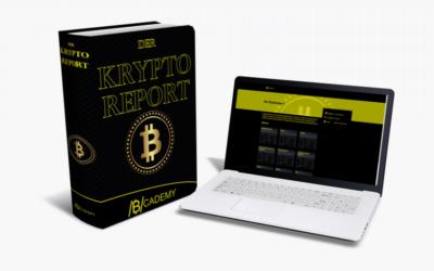 bcademy – der Kryptoreport