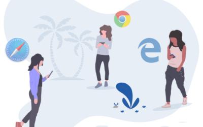 Browser Empfehlung